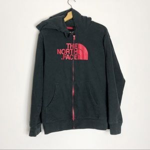 The North Face Front Zip Hoodie